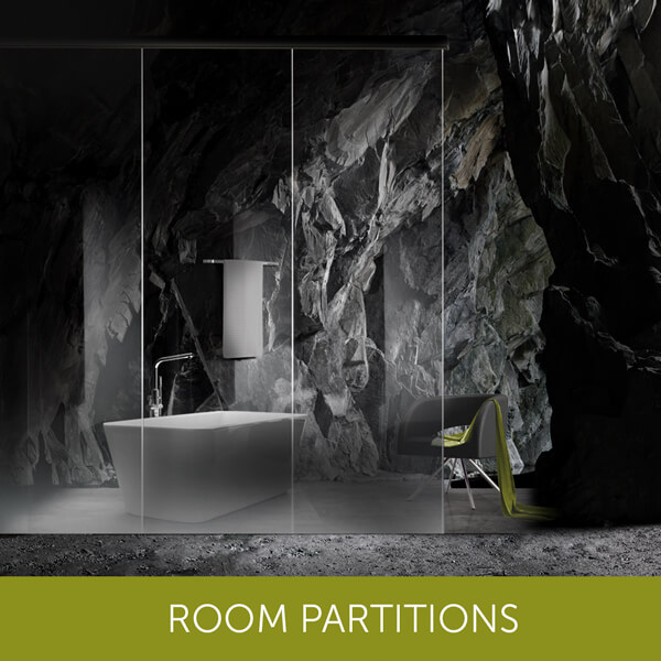 Room-partitions