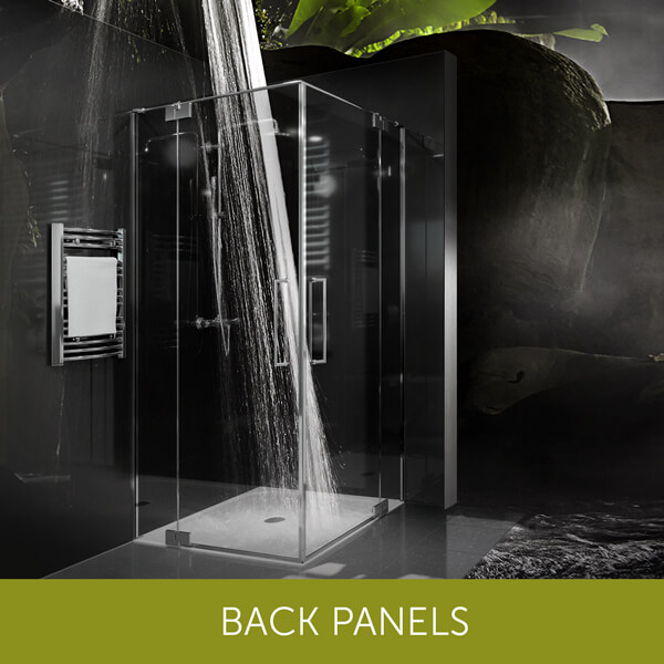 Back panels