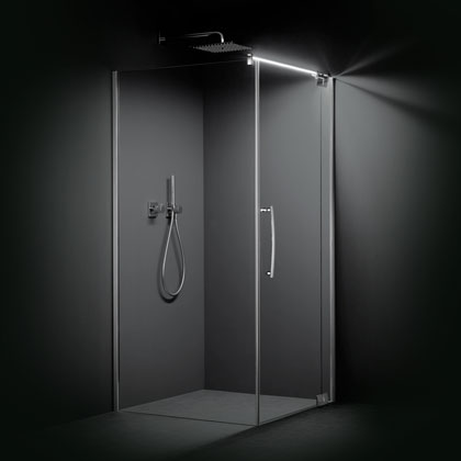 Duschoasen & Duschen von PALME